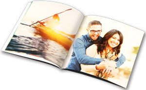 FlipBook Photo Books